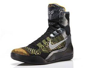 4a6a4677df1 Nike Kobe 9 IX Elite Inspiration Size 9. 630847-004 jordan FTB what ...