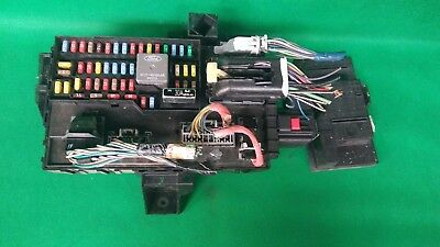 04 Navigator Expedition Fuse BOX Relay Center Power Distribution 3L7T-14A067-AB
