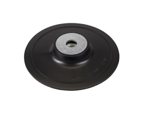 ABS Fibre Disc Backing Pad 125mm 108636