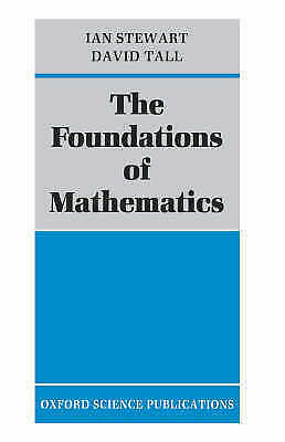 The Foundations of Mathematics-ExLibrary