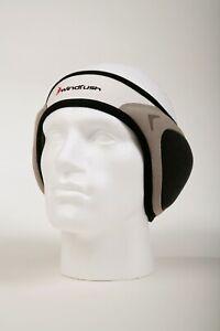 Sports headband reduce wind noise cycling running climbing hiking warm ears hear