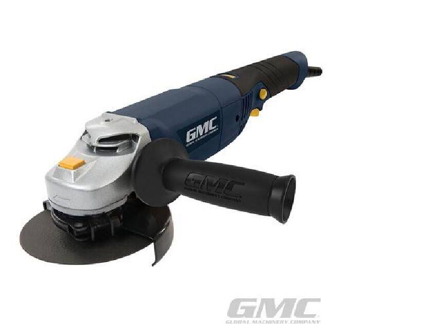GMC Winkelschleifer 1200 W 125 mm