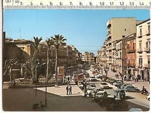 cartolina-Sicilia-Agrigento-Licata-Corso-Roma-AG-2565