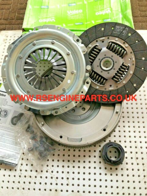 AUDI A6 4B 1.9D Clutch Kit 00 to 05 AWX 228mm Sachs 038198117F 038198141FX New