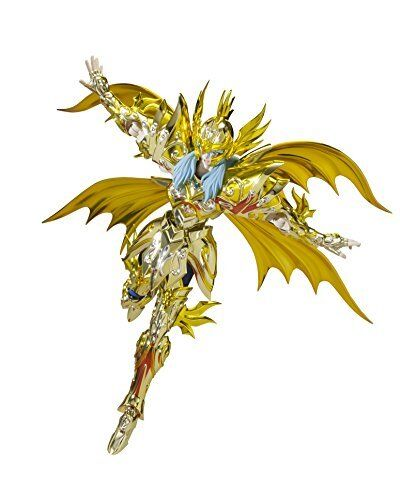 New Saint Cloth Myth EX Saint Seiya Piscesaphrodite God cloth Action figure