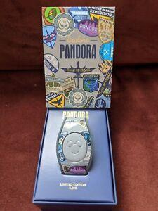 Explore-Pandora-World-Of-Avatar-LE-MagicBand-Disney-Parks-NEW-UNLINKED