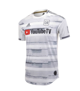 Details about ADIDAS LAFC AWAY AUTHENTIC JERSEY GE5945 (MATCH JERSEY $120 version )