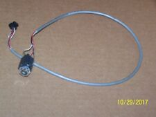 Pelton Amp Crane Printer Jack Cable Cord For Validator 8 10 Autoclave Sterilizer