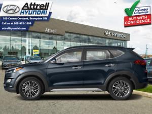 2021 Hyundai Tucson 2.4L Ultimate AWD