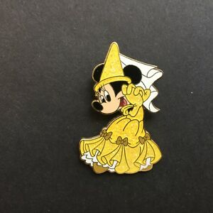 HKDL-Minnie-Mouse-as-Belle-from-Beauty-and-the-Beast-Very-RARE-Disney-Pin-47756