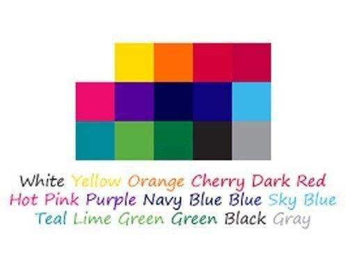 Bazinga Big Bang Theory Precision Cut Vinyl Car Laptop Decal Choose Your Color