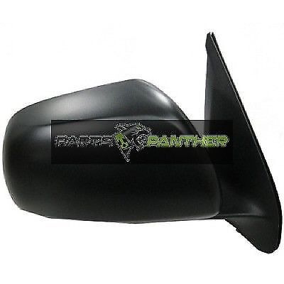 for 2012-2015 passenger side Toyota Tacoma Side View Mirror Assembly//Cover