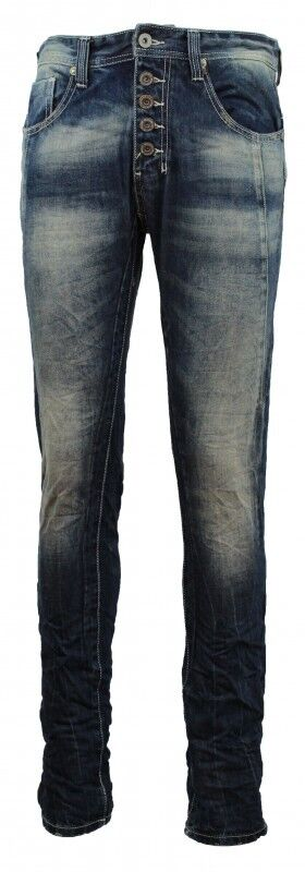 M.O.D Men's Jeans Wesley Slim Xenium bluee