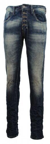 M.O.D Hommes Jeans wesley slim xenium Blue