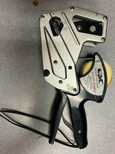 Speedy Mark 3 Century Marketing 1 Line Pricing Label Gun Machine