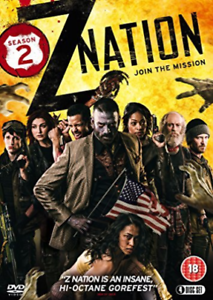 Z-Nation-Season-2-DVD-NUOVO