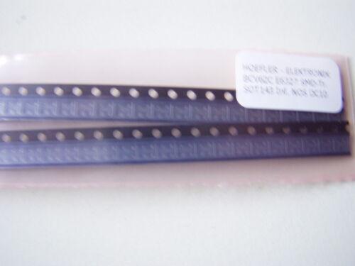 Lagerf. M209 BCV62C !! SOT143 SMD-Transistoren Inf. 50 St