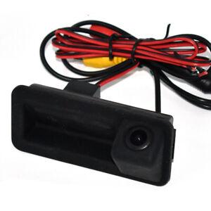Auto-Rueckfahrkamera-Griff-Kamera-CCD-fuer-FORD-FOCUS-2-2C-3C-MONDEO-Fiesta-S-Max