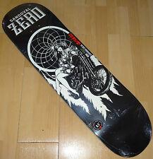 "ZERO SKATEBOARDS - Tommy Sandoval - Easyrider Series - Skateboard Deck - 8.5"""