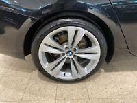 BMW 535i 3,0 Gran Turismo aut.,  5-dørs