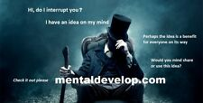 Earn 100$ on getting a company as a user to mentaldevelop.com