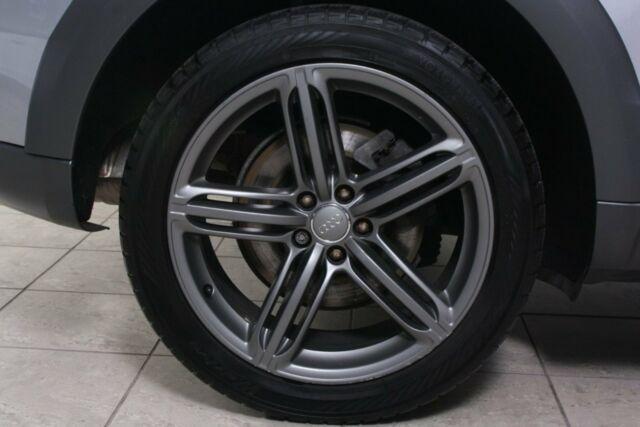 Audi Q5 3,0 TDi 258 quattro S-tr.