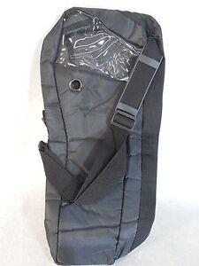 Image Is Loading Oxygen Tank Shoulder Carry Bag D Cylinder New
