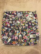 "NWT NIP Be Light Jujube Dream World Tokidoki Hello Kitty ""L"""