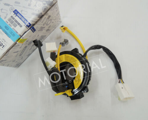SSANGYONG REXTON 2008 2009 2010 2011 2012 OEM Steering Contact Coil Assy 14CH