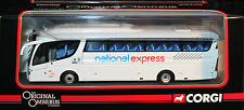 CORGI 1:76 OM46206 NATIONAL EXPRESS SCANIA IRIZAR PB 040 BRISTOL 0205/1500