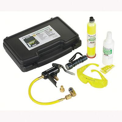 Robinair 16235 Tracker A//C Leak Detection Kit
