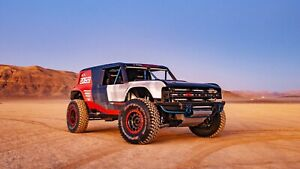 2019-Ford-Bronco-R-Concept-Auto-Car-Art-Silk-Wall-Poster-Print-24x36-034