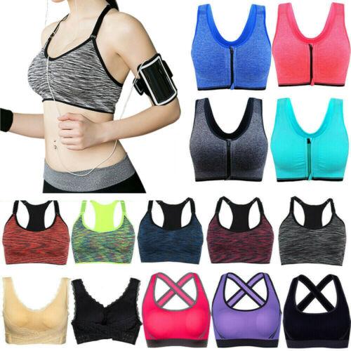 Bustier Sport BH Fitness Yoga BRA ohne Bügel M//L//XL Komfort Wohlfühl BH Seamless