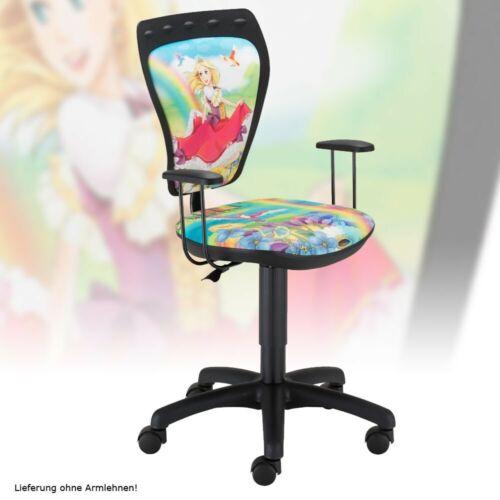 Kinder Spiel Zimmer Büro Schule Lernen Arbeit Schultag Dreh Chef Stuhl Sessel