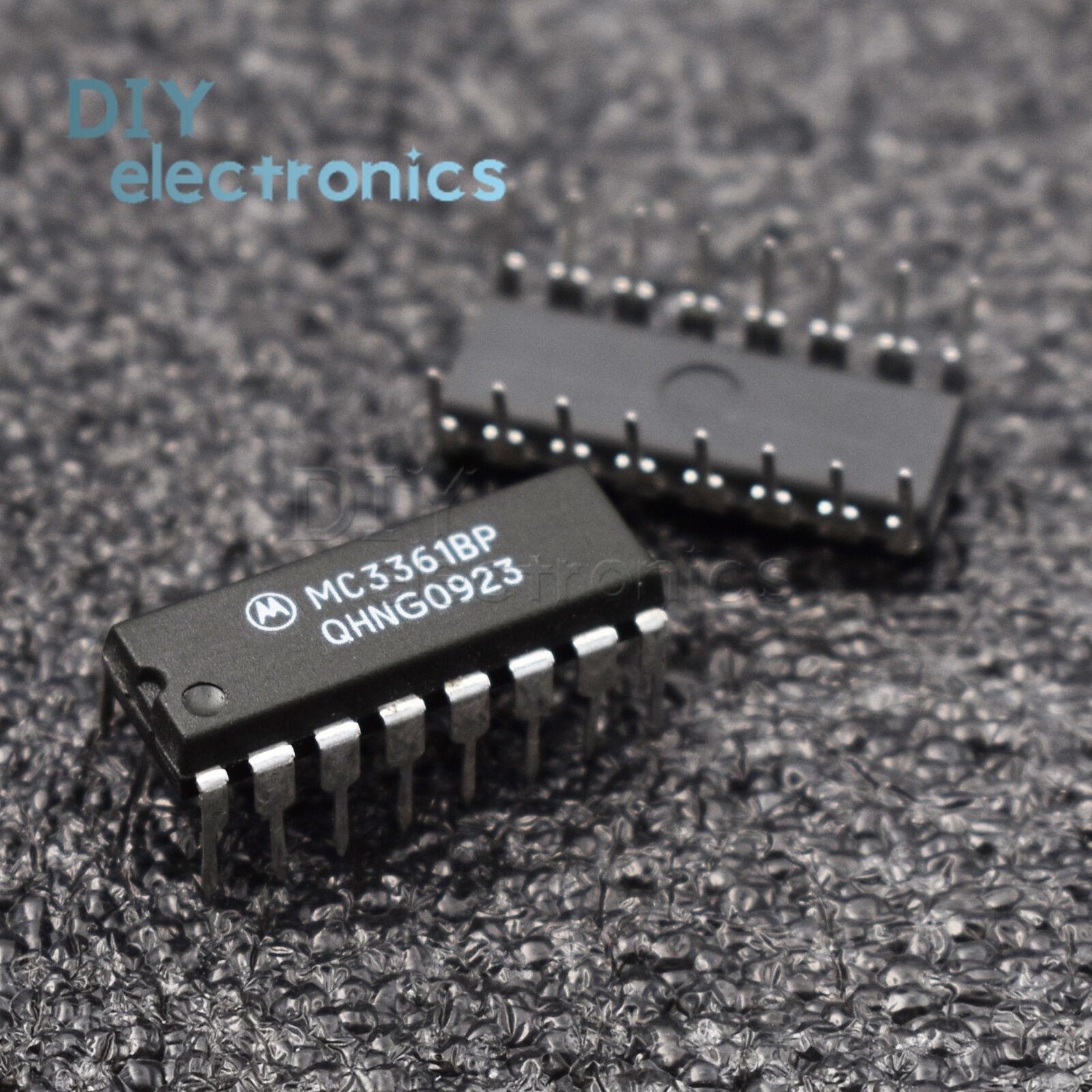 FOR DIGITAL TUNING SYSTEM 5PCS TA8132AN 3V AM//FM IF+MPX