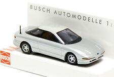 1994 47413-1:87 Busch Ford Probe silber