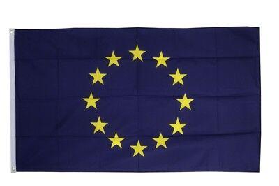 Europäische Union EU Hissflagge europäische Fahnen Flaggen 60x90cm