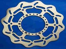 Supermoto Bremsscheibe 320mm Brake disc Husqvarna Wave