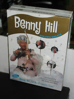 Benny Hill - Golden Greats (dvd) 2-disc Set The World's Favorite Clown,