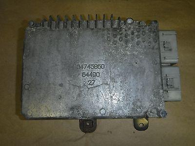 Engine Computer Programmed Plug/&Play 2002 Chrysler Town/&Country 04727425AF 3.8L