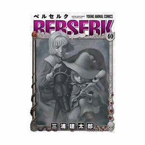 BERSERK-Vol-40-Kentarou-Miura-Manga-Book-Comic