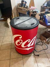 Cooler Refrigerator Drinks Beverage Innovative Power120 V 60 Hz Rcm 77