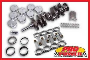 Details about NEW FE FORD (390 BLOCK) STREET / STRIP STROKER KIT 416ci TO  422ci H-PLUS