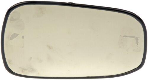 Door Mirror Glass Left Dorman 56335 fits 06-07 Honda Accord