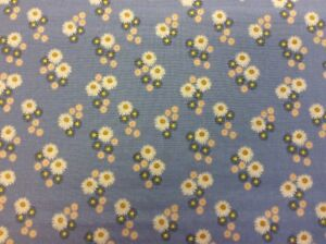 Lewis And Irene Flo/'s Wild Flowers Col:3 #FLO9-100/% Cotton By 1//4 Metre