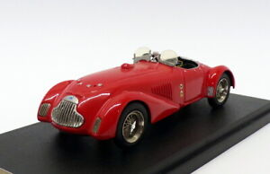 IV-Models-1-43-Scale-Model-Car-IVM-008-Lancia-Astura-Red