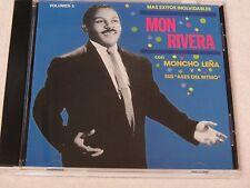 Mon Rivera Con Moncha Lena
