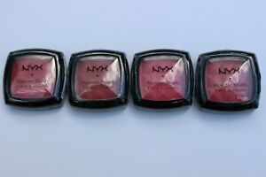 New-Sealed-NYX-Powder-Blush-Singles-4-Colors-to-Choose-From-FREE-SHIPPING