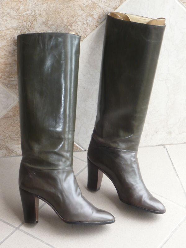 Boots vintage 1986
