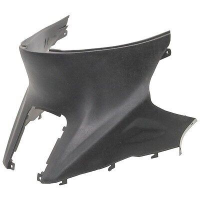 Abdeckung Verkleidung Staufach Gepäckfach schwarz YY125T-28 4T 125 ccm MDE Neu